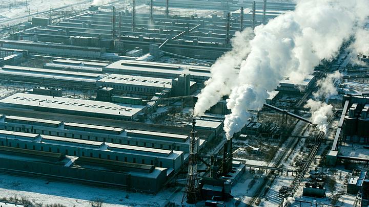 """На наши деньги в США строится алюминиевый завод: Как работает """"блатная экономика"""""""