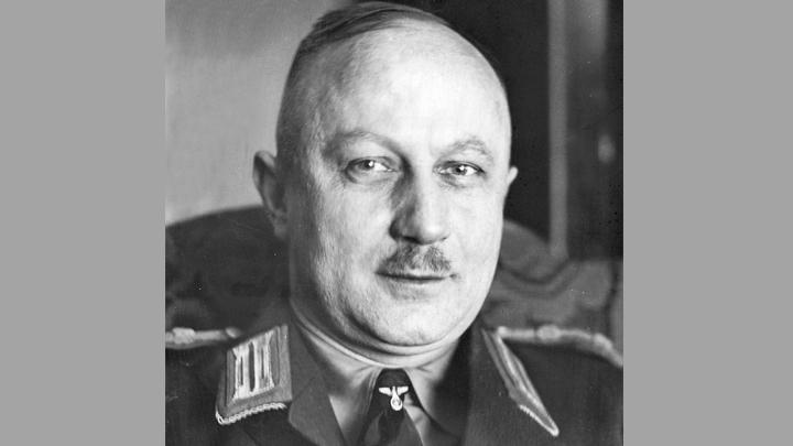 """Операция """"Возмездие"""". Как разведчик Фёдоров ликвидировал наместника Гитлера"""