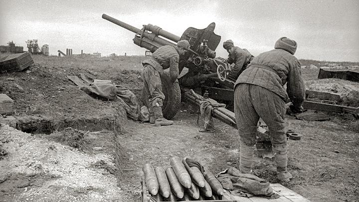 Лёг на пороховой заряд: Как артиллерист Андрей Корзун спас однополчан и снаряды