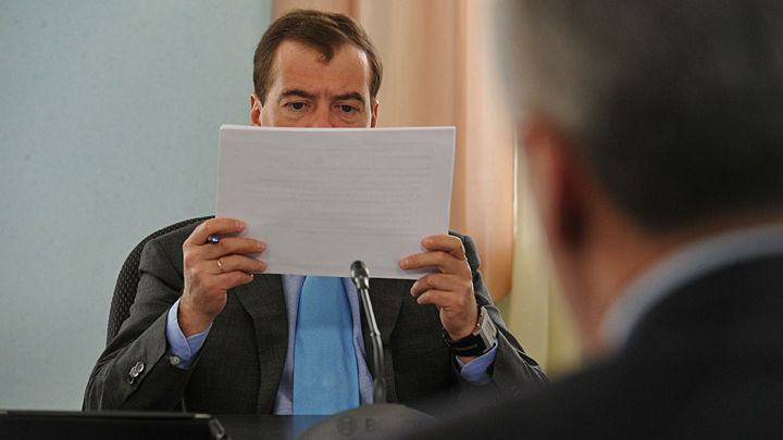 """Кудрин решил стать """"Медведевым""""? Глава Счётной палаты заговорил о рецептах лечения России"""