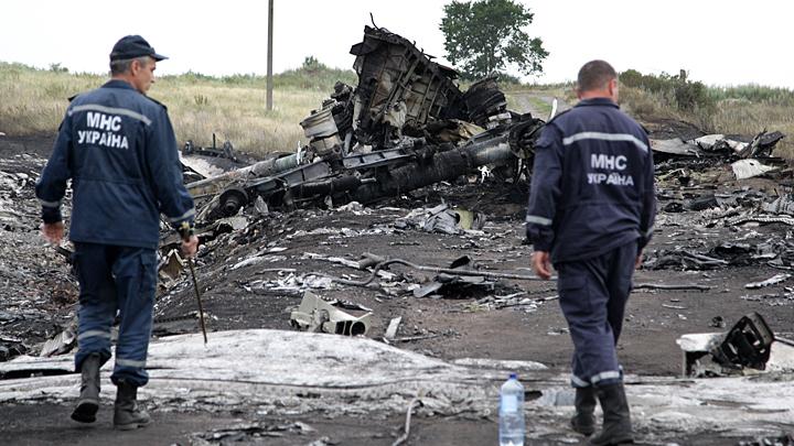 Самолёты над Синаем и Донбассом падали одинаково. Раскрыта тайна фото