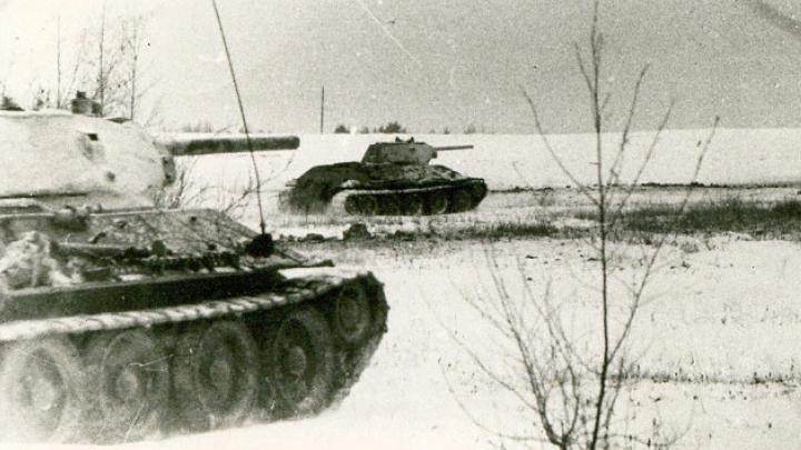 Ас из асов! Невероятная танковая дуэль Ивана Любушкина