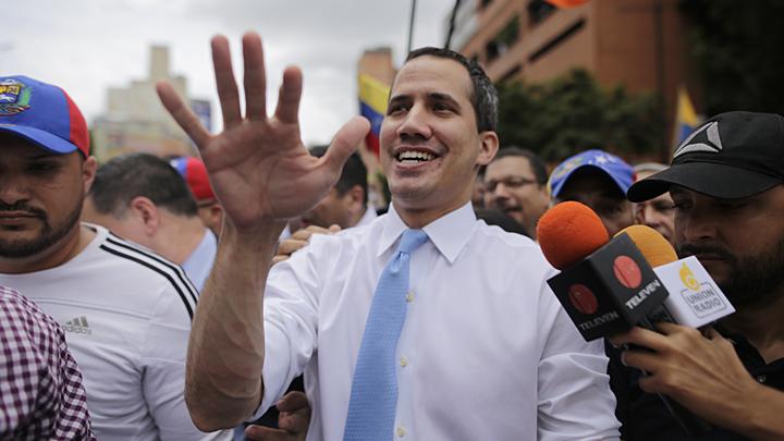 Охранники Трампа хотели убить президента Венесуэлы: Война за нефть продолжается