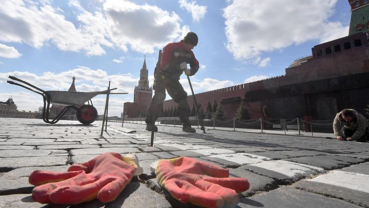 Собянин издал указ о введении в Москве революционной ситуации