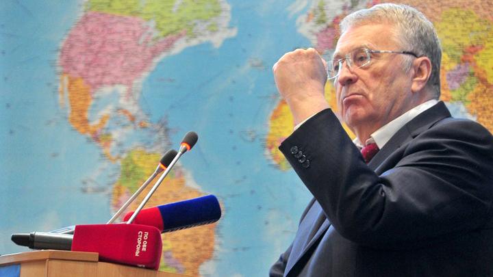 Думские метания: Нельзя быть немного распущенной – оказывается, можно... Путин разрешил