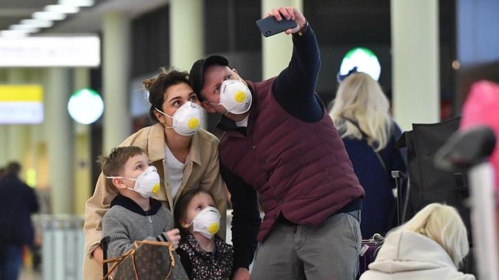 Дайджест СМИ: Почему коронавирус щадит детей и не жалеет политиков, а вода натощак сделает вас привлекательнее