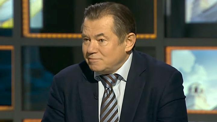 Заговор против России и Путина: Коронавирус, кризис и чиновники