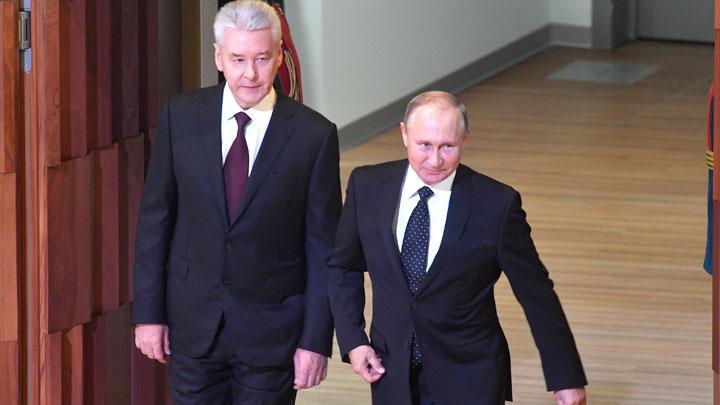 """""""Железный занавес"""" уже в США, но не в России. Чей президент больше думает о народе?"""
