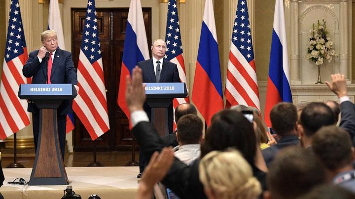 """""""Зомби"""" и """"русский шпион"""": Выборы в США в любом случае сыграют против России"""