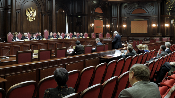 Надо читать внимательно: Что зашифровал Конституционный суд в своём заключении по Конституции