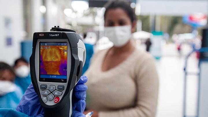 """""""Вирус распространится по всему миру, убив 8 млн человек"""": Людоедский сценарий пандемии написан в США"""
