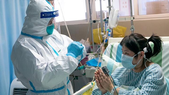 Первая смерть больной коронавирусом в России: Всего несколько дней назад Валентина Зубарева читала лекции сотням студентов