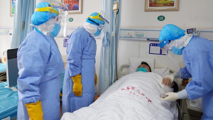 Под ударом сердце и почки: Что показали вскрытия жертв коронавируса в Китае?