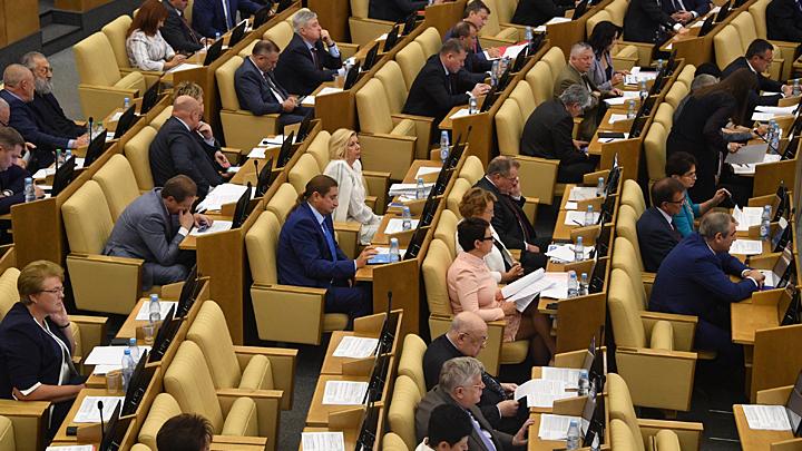 """""""Лучше водки хуже нет"""": Путин решил научить чиновников русскому языку"""