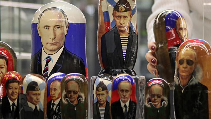 """""""Путина убили в 2015-м"""": Конспирологическая теория двойников президента в действии"""