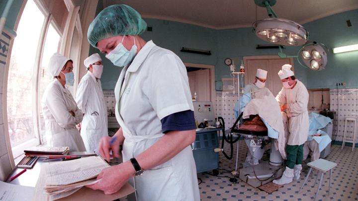 Дооптимизировались: Есть ли кому нас спасать после сокращения врачей