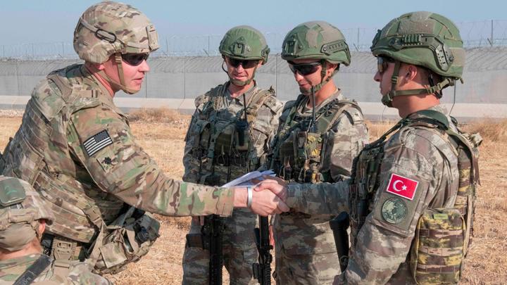 Башар Асад: Сначала разберёмся с турками, на очереди — американцы