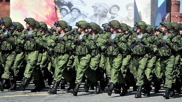 Кто самый крутой? Военная мощь стран мира в разрезе