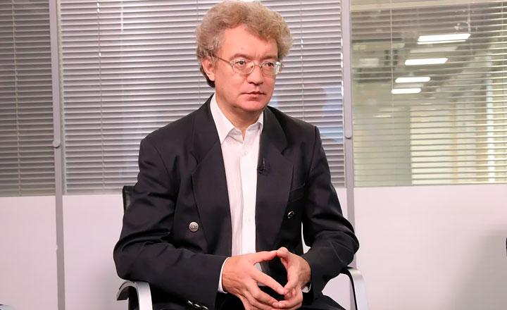 Правда о коронавирусе от лучших экспертовСаверский