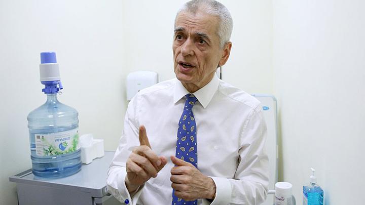 """""""Гибридная террористическая атака"""": Онищенко о коронавирусе"""