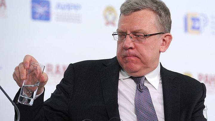 Друзья-перевёртыши: Путину пришлось цыкнуть на Кудрина и Грефа