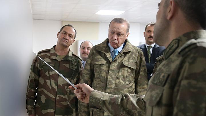 """""""А ещё они называли тебя земляным червяком"""": США натравливают Эрдогана на Путина"""