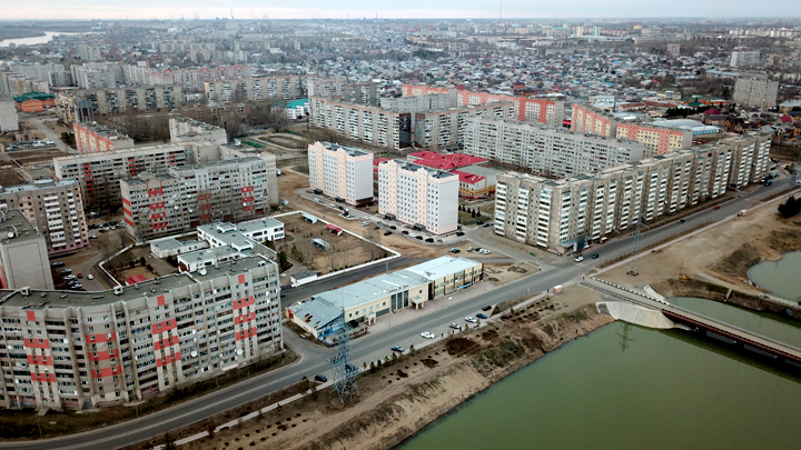 Павлодар