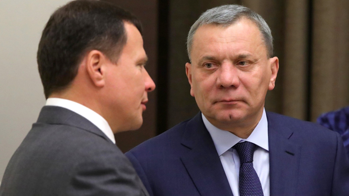 Просто «ура» и просто «страшно»: Две эмоции Делягина от нового правительства