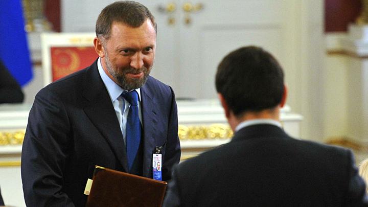 Русские деньги работают на США. Есть способ их вернуть, но власть держит паузу