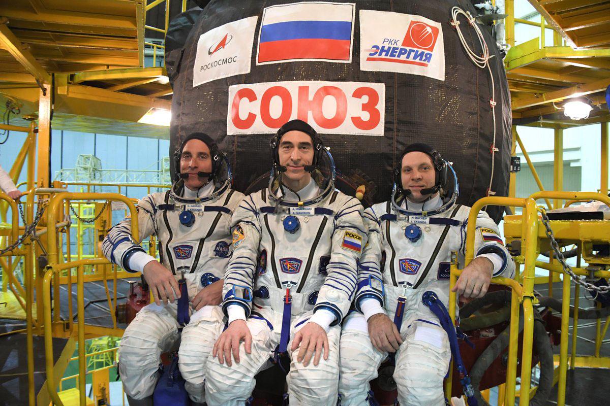 Луну напополам с китайцами: Главные космические проекты России