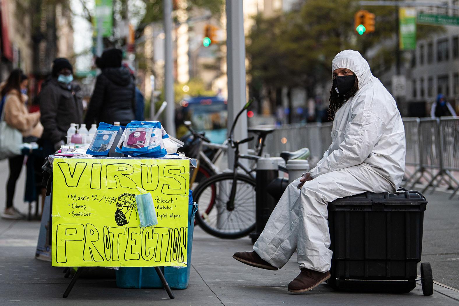 Китай заигрался по западным правилам: От Пекина требуют заплатить за коронавирус по полной