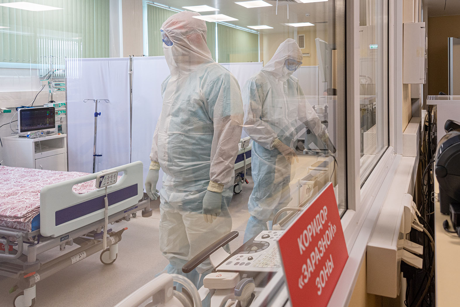 Лекарство от коронавируса страшнее самой болезни?