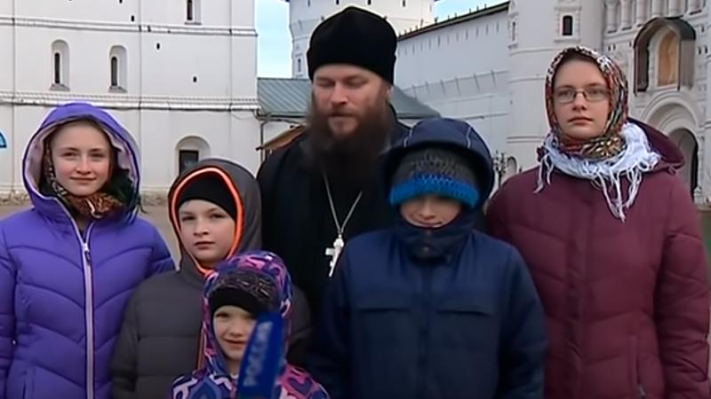 Фото: Скриншот кадра видеосюжета телеканала Россия-1. Ярославль / youtube.com
