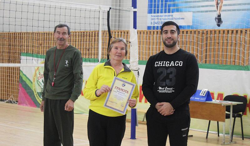 Фото: страница отдела физической культуры и спорта Сюмсинского района в ВК