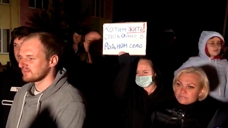 Скриншот кадра видео / youtube.com