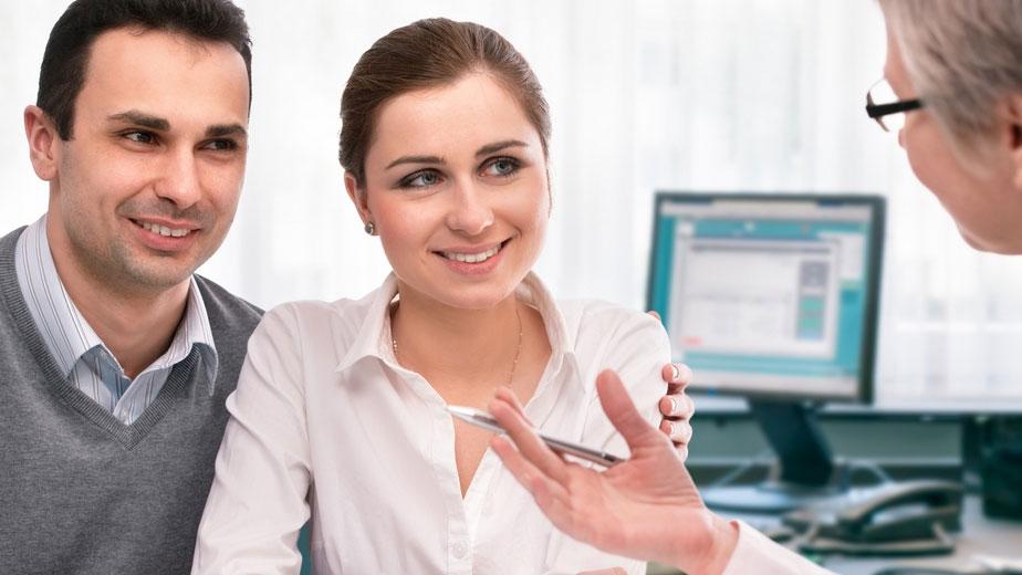 Adult public financial assistance