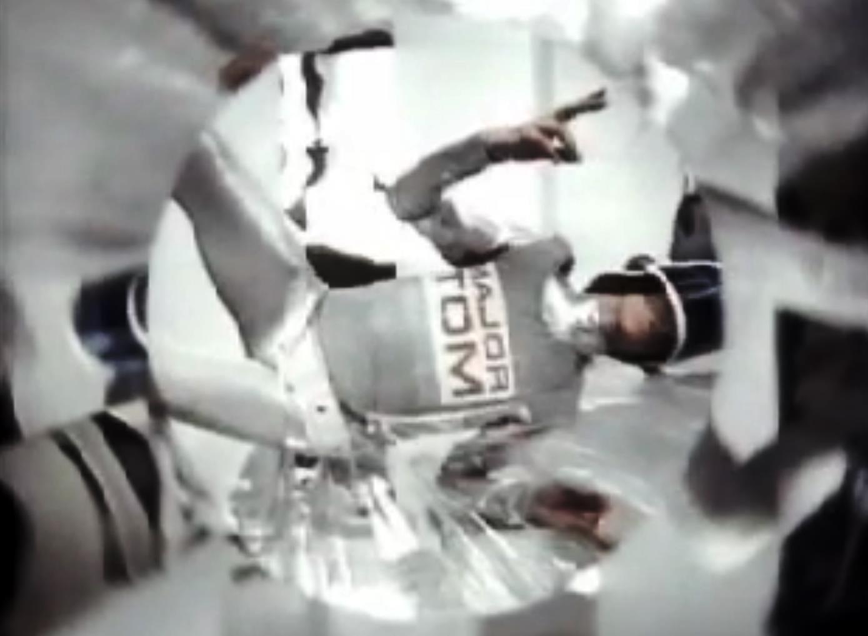 Майор Том из Space Oddity