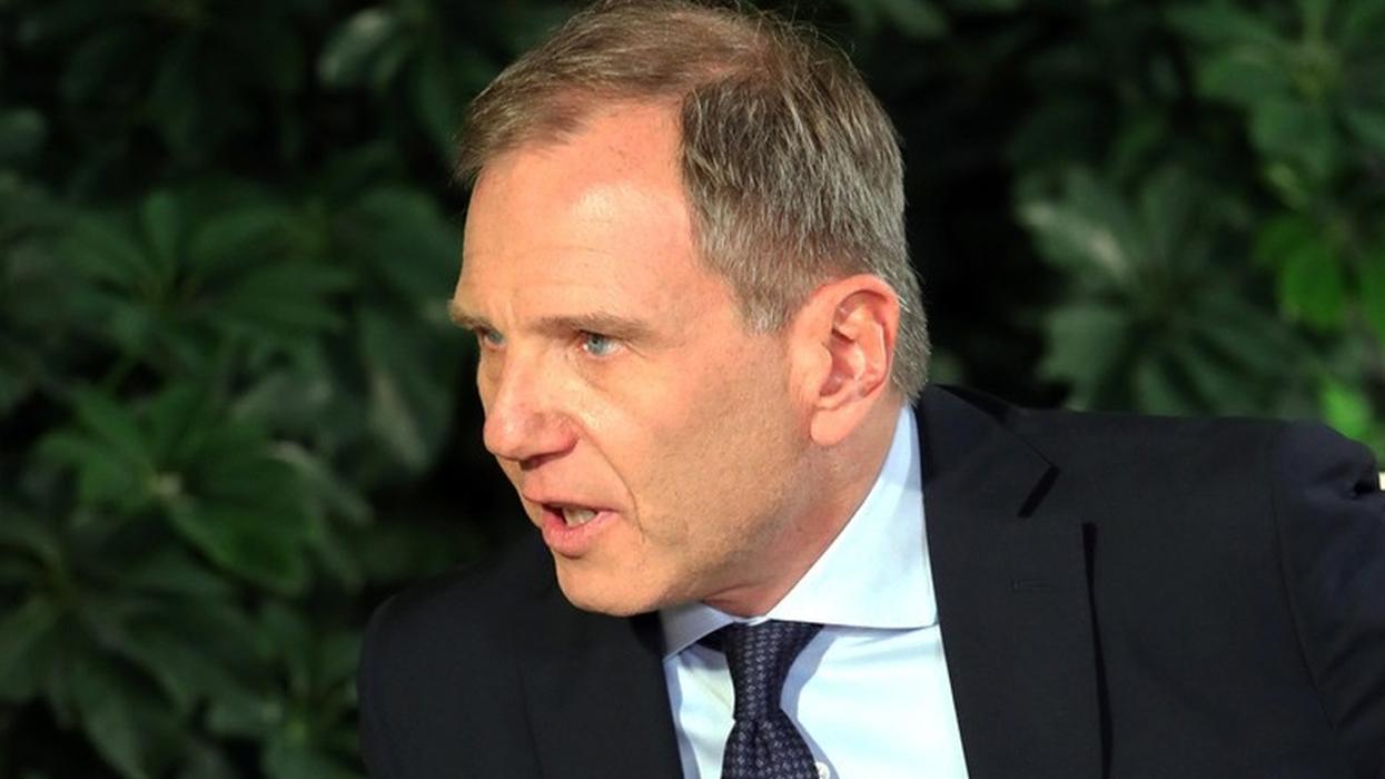 Австрийский журналист рассказал, почему интервью с Путиным стало для него сложнейшим в жизни