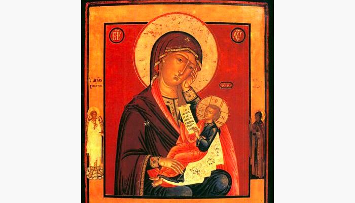 Святитель Григорий Богослов. Православный календарь на 7 февраля