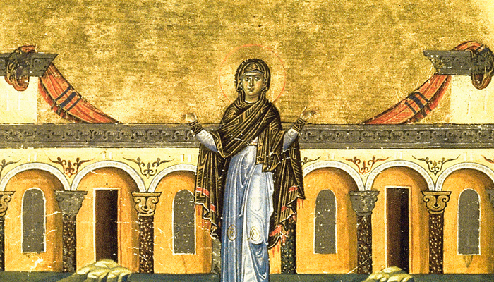 Навечерие Богоявления – Крещенский сочельник. Православный календарь на 18 января