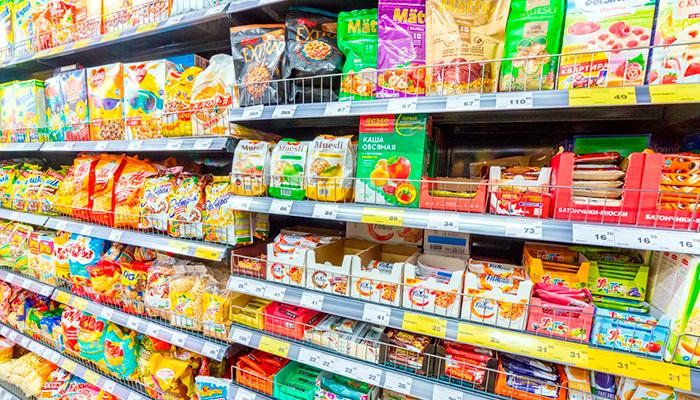 Йогурты, пища без глютена и хлопья. Стоит ли их есть?
