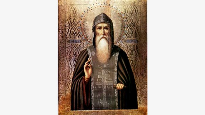 Тихвинская икона Божией Матери. Православный календарь на 9 июля