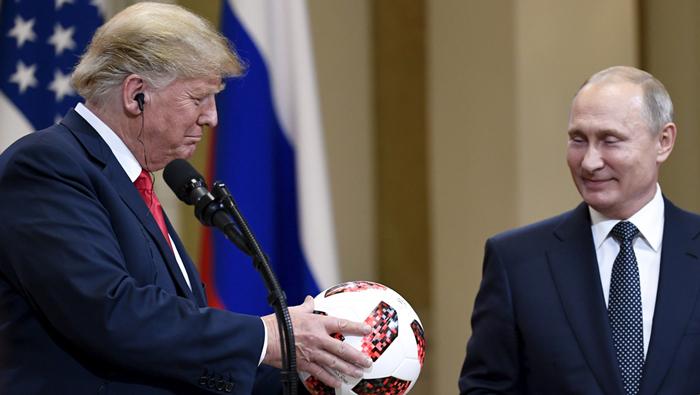 Картинки по запросу трамп трамп радуется путину путин хельсинки
