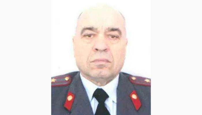 Расследование самоубийства в суде: Генерал переиграл полковника, а полковник конвой