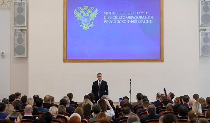 """""""The гадят"""": Из нашей науки вытравливают русский язык"""