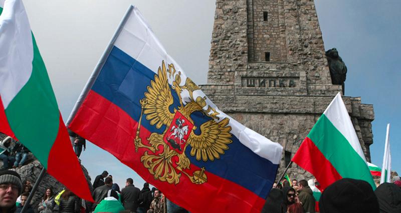 Болгары выбрали Путина. Власти испугались и нашли русских шпионов