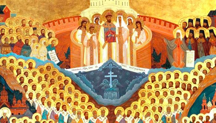 Перенесение мощей Святителя Иоанна Златоуста. Православный календарь на 9 февраля