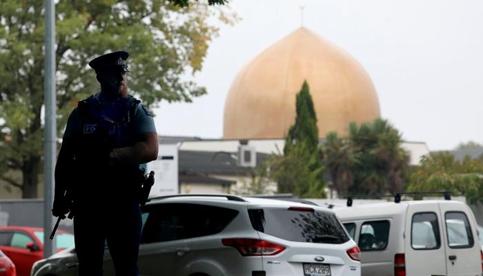Брентон Таррант Image: Как «борец с исламом» разоружил новозеландцев и «угодил