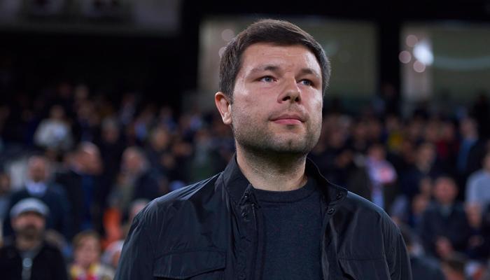 Пенальти на Дзюбе, три штанги «Динамо», второе место ЦСКА