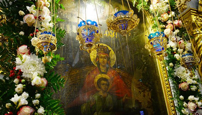 Пятый день Великого поста. Православный календарь на 15 марта